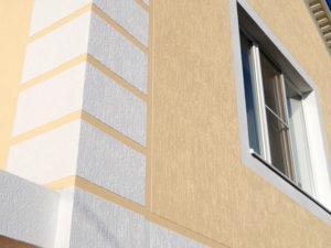 Красивый и прочный фасад